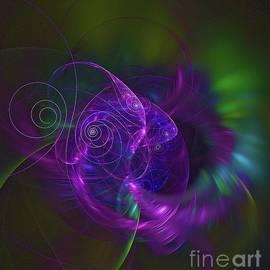 Raphael Terra - Music of the Universe