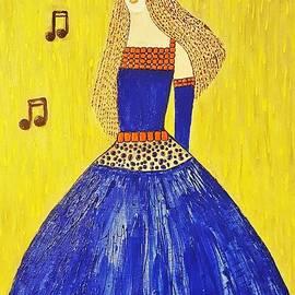 Jasna Gopic - Music princess