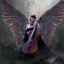 G Berry - Musical Angel 0065