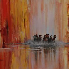 Karen Kennedy Chatham - Mustang Canyon