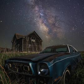 Aaron J Groen - Mustang II