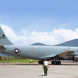 My Baby KC-135 - Peter Chilelli