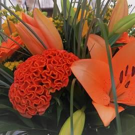 B Vesseur - My Bouquet