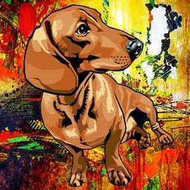 Victor Arriaga - My DOG