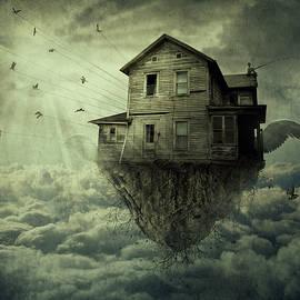 Psycho Shadow - My Flying House
