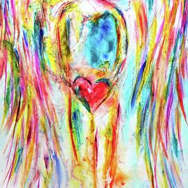 Ivan Guaderrama - My heart