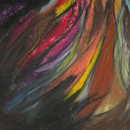 My Soul On Fire by Ania M Milo