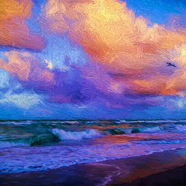 Rdm-Margaux Dreamations - My Turner Sunset