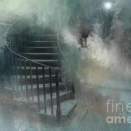 Ann Garrett - Mysterious Steps