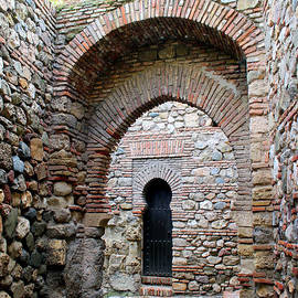Alcazaba Mystery Beyond by Nieves Nitta