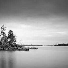Alan Brown - Mystery Island