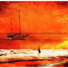 Charles Haaland - Mystery Island