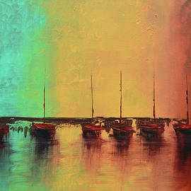 Ken Figurski - Mystic Bay