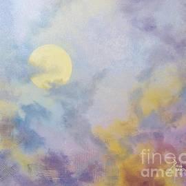 Paul Henderson - Mystic Blue