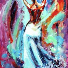 Mystic dance - Kovacs Anna Brigitta