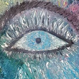 Giuseppina Canty - Mystic Eye