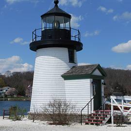 Gordon Mooneyhan - Mystic Lighthouse