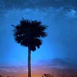 Mark Andrew Thomas - Mystic Milky Way Sunrise