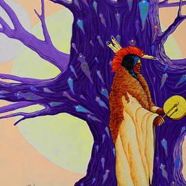 Mystic Powers of The Medicine Man by Joe  Triano