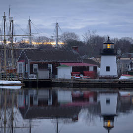 Kirkodd Photography Of New England - Mystic Seaport