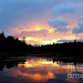 Neal Eslinger - Mystic Sunset