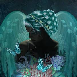 G Berry - Mystical Beauty