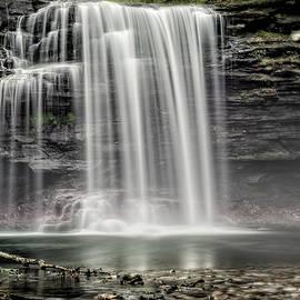 John Maslowski - Mystical Falls