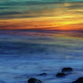 Elena Chukhlebova - Mystical Malibu Sunset
