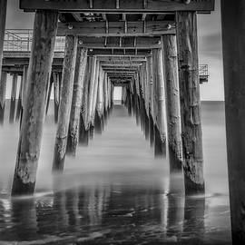 John Maslowski - Mystical Pier - Ventnor CIty Fishing Pier