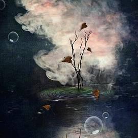 Monique Hierck - Mythical Autumn