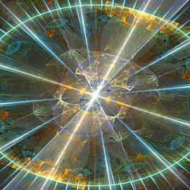 Ricky Jarnagin - Mythological Stone of Enlightenment