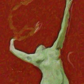Quim Abella - Naked dance of the enchantress