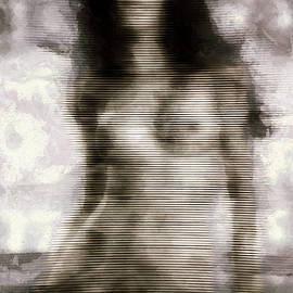 Mario Carini - Naked Ghost