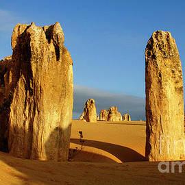Bob Christopher - Nambung Desert Australia 11