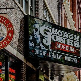Debra Martz - Nashville Cowboy - George Jones - Wildhorse Saloon