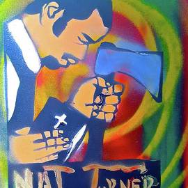 Tony B Conscious - Nat Turner