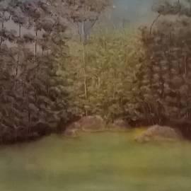Junko Schettino - Nattai River