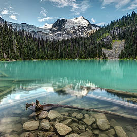 Natural Beauty Of British Columbia by Pierre Leclerc Photography