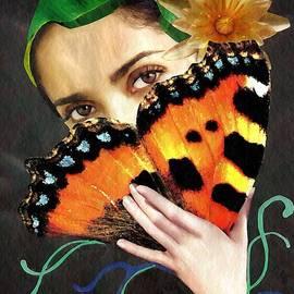 Sarah Loft - Natural Beauty