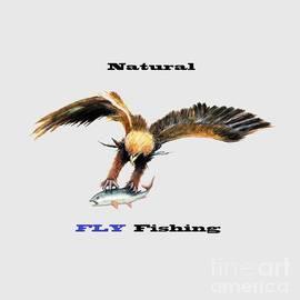 John Barnard - Natural Fly Fishing
