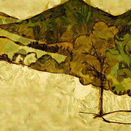 Mario Carini - Natural Views