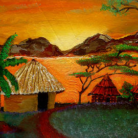 Nature Home  by Ephraim Ojike