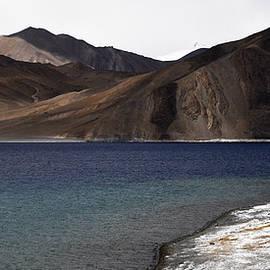 Kedar Munshi - Nature