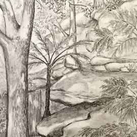 Leanne Seymour - Nature