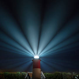 Bill Wakeley - Nauset Beach Light