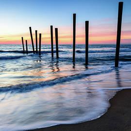 Michael Scott - Nautical Morning