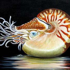 Phyllis Beiser - Nautilus 2