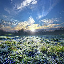 Phil Koch - Near To Those With A Broken Heart