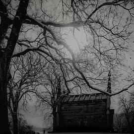 Chris Lord - Necropolis Nine