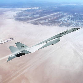 Need For Speed - XB-70 - Peter Chilelli